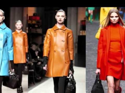 Bellezza e Moda presenta: Abrigos y Capas MOD