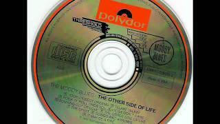 Watch Moody Blues Talkin Talkin video