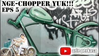 mini chopper eps5