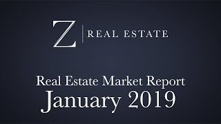 January 2019 | Las Cruces Real Estate Market Report
