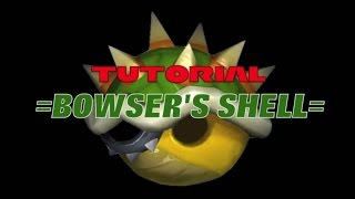 Tutorial - Bowser Shell