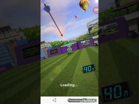 OYUN HILE (Hack The Game) (Archery Master 3D )