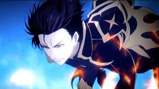 The King's Avatar? AMV ?- Black Sky