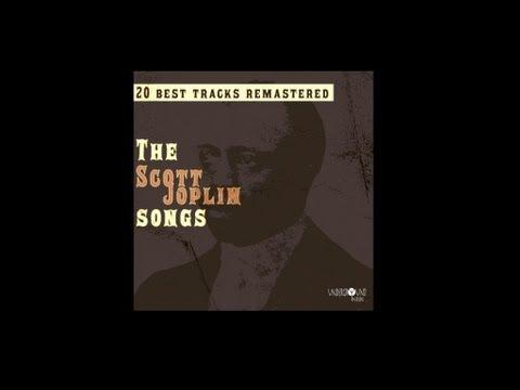 Скотт Джоплин - Gladiolus Rag