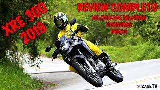 Review Completo e Apresentação da Honda XRE 300 2019