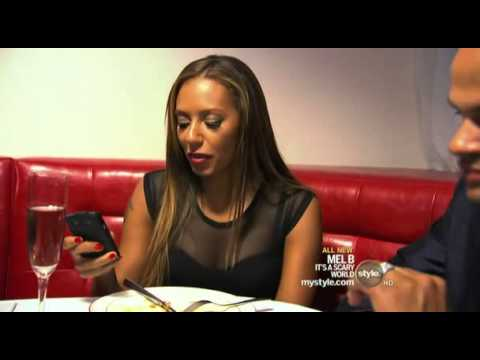 Mel B: It's a Scary World: 02 - The Great Cake Mistake
