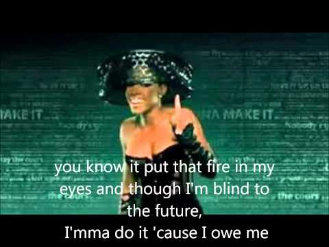 Madcon feat Kelly Rowland-One life Lyrics
