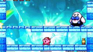 "[HD] TAS: GBA Kirby & The Amazing Mirror (JPN v1.1) ""100%"" in 58:10.02 by MUGG"