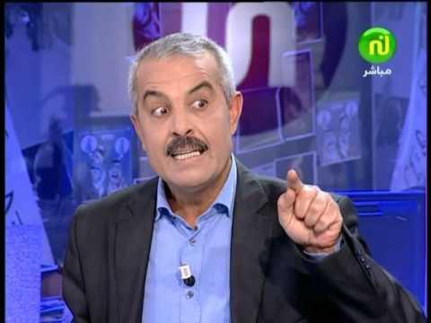 image vidéo سمير الشافي : نرفض أن تكون هناك سلطة دينية و سلطة مدنية