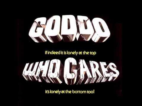 Goddo - Too Much Carousing
