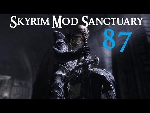 Skyrim Mod Sanctuary 87