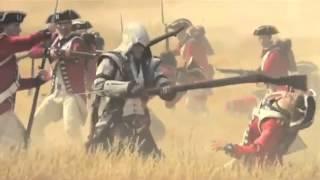 Assassin 39 S Creed Iii Radioactive Amv