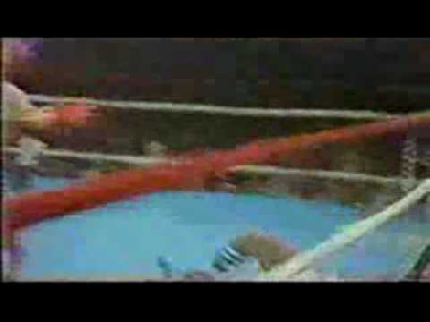 Alexis Arguello highlight Video