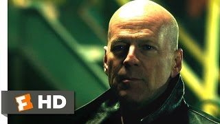 Extraction (2015) - For Your Mother Scene (8/10) | Movieclips