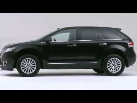2012 Lincoln MKX Video