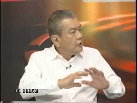 Entrevista com o Psiquiatra Dr Sérgio Sato