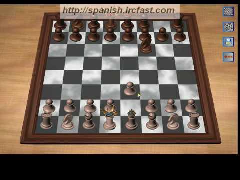 Vídeo Tutorial de Instalación y Juego de Free Chess