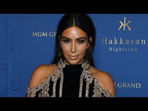 Kim Kardashian Reveals The Truth About Her Butt Size, Marriage Problems & More