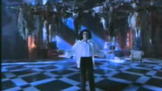 Michael Jackson - Ghosts (Full Version) -  FULL VIDEO (MUSIC)