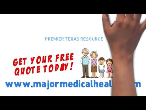 Texas Health Insurance Plans - Cheapest Available TX Rates