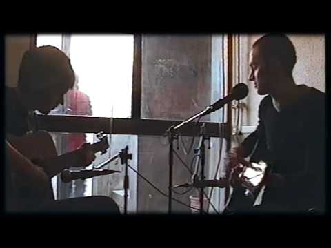 EDITORS - French disko (a 'FD' acoustic session - Stereolab cover)