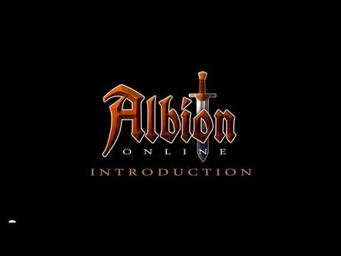 Albion Online | Introduction