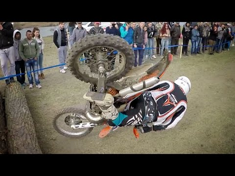 King of the Hill 2015 Hard Enduro