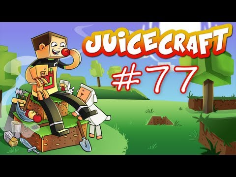 Juicecraft {E077} SCATTER-BRAIN