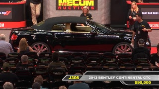 Mecum Collector Car Auction - Kissimmee 2019 Day 2