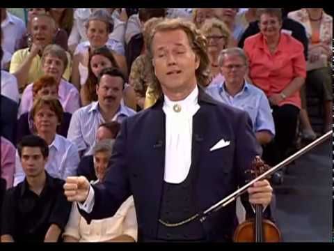 Andre Rieu   Live in Vienna PBS, 2007
