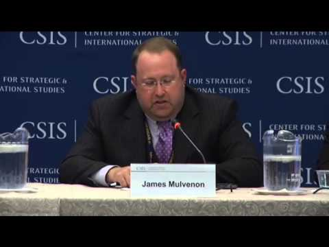 China Reality Check Speaker Series: China's Defense Budget
