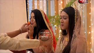 "download lagu Karva Chauth Celebration In ""sasural Simar Ka"" gratis"