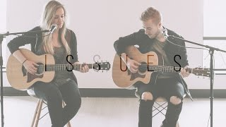 Issues   Julia Michaels (cover with Jonah Baker)