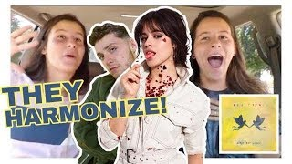 Download Lagu BEAUTIFUL BY BAZZI FT. CAMILA CABELLO |REACTION!| Gratis STAFABAND