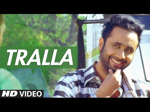 Happi Gosal: Tralla | Latest Punjabi Songs 2016 | T-Series Apna Punjab