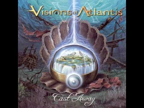 Visions Of Atlantis - State of suspense