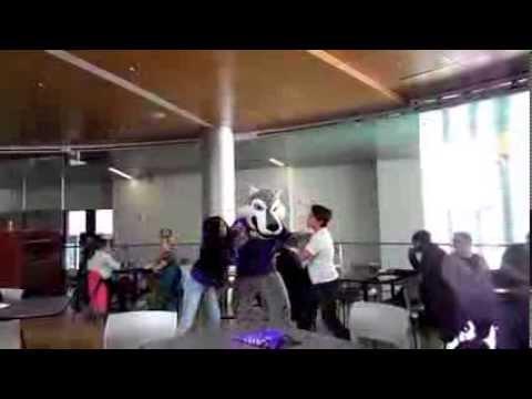 Drama at Joliet Junior College