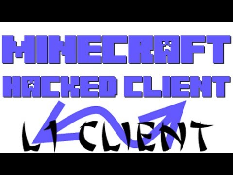 1.4.6 & 1.4.7 Hacked Client - L1 Client - WiZARD HAX