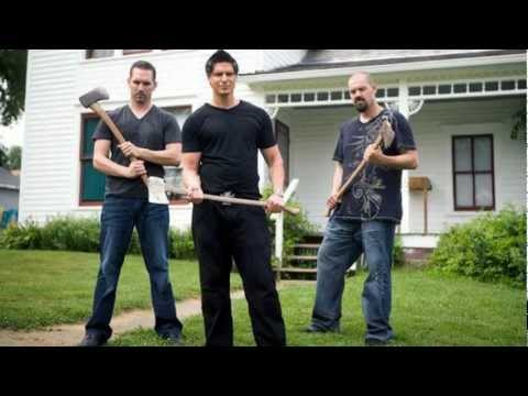 Ghost Adventures demons Tech N9ne video