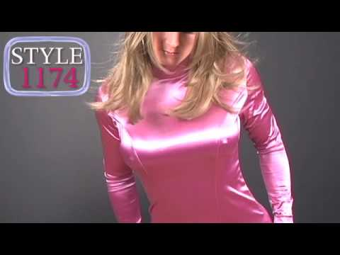 Transexual, Transvestite Fashion Video From Suddenly Fem