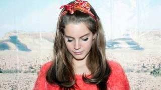 Video Games [Instrumental] - Lana Del Rey