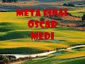 Oscar Medina de la meta final