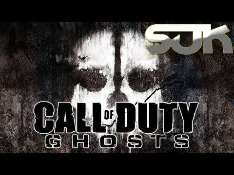 Call of Duty: Ghosts NEW Trailer Reveal/Breakdown