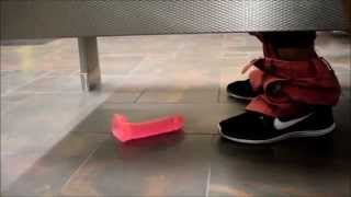 DROPPING DILDOS IN PUBLIC BATHROOMS PRANK