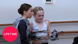 Dance Moms: Ashley Wants Pressley to QUIT the ALDC (Season 8, Episode 7) | Lifetime