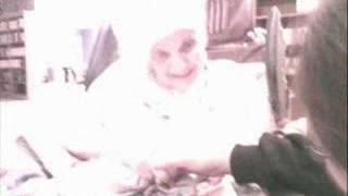 Tribute to Grandma