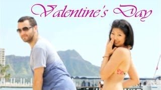 Love on that Day - Carol's Crazy Chinese: Valentine's Day (情人節)