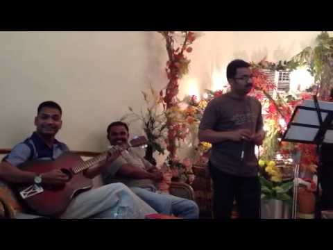 Jaya - Abhijith - kuyilinte Maninaadham Kettu......!' - 3.5.2013 video