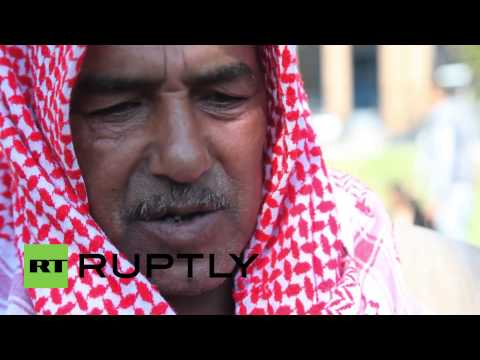 Uruguay: Syrian refugees snub life in Montevideo