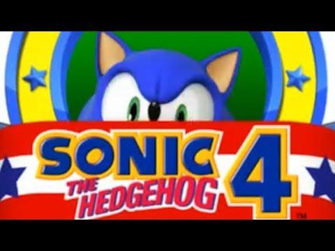 Why Sonic 4 Sucks